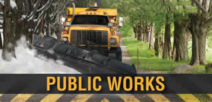 Public Works Products